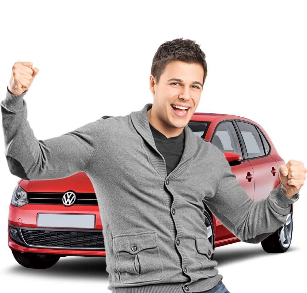 Volkswagen Chiptunen