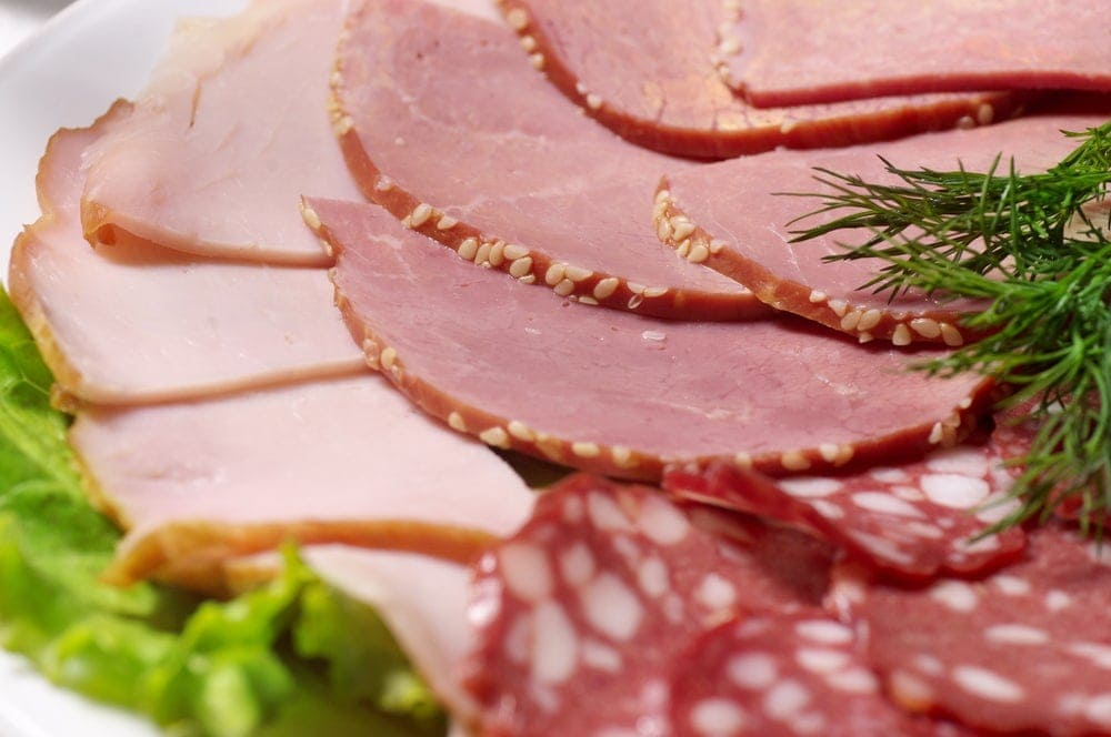 Deli meat should be avoided during pregnancy
