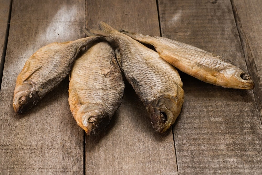 Eating contaminated fish should be avoided during pregnancy