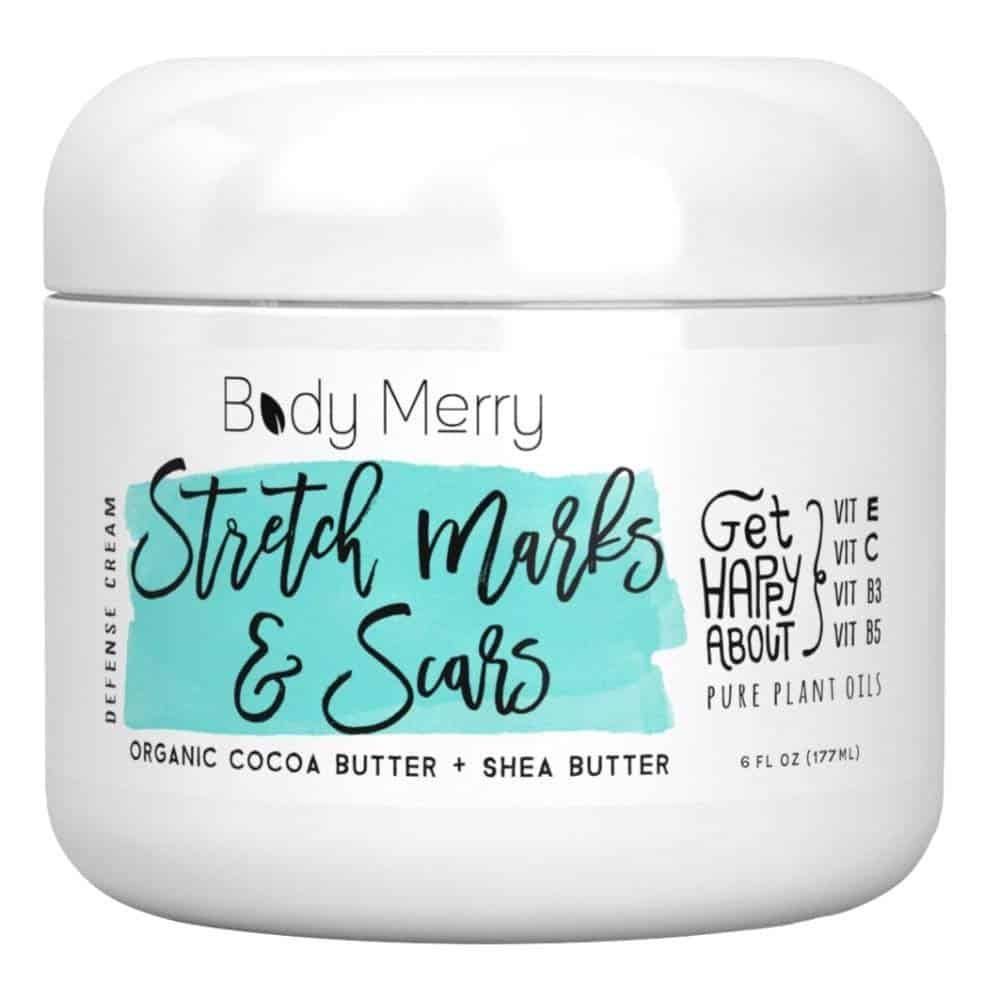 Best Cream To Prevent Stretch Marks During Pregnancy Best Mom