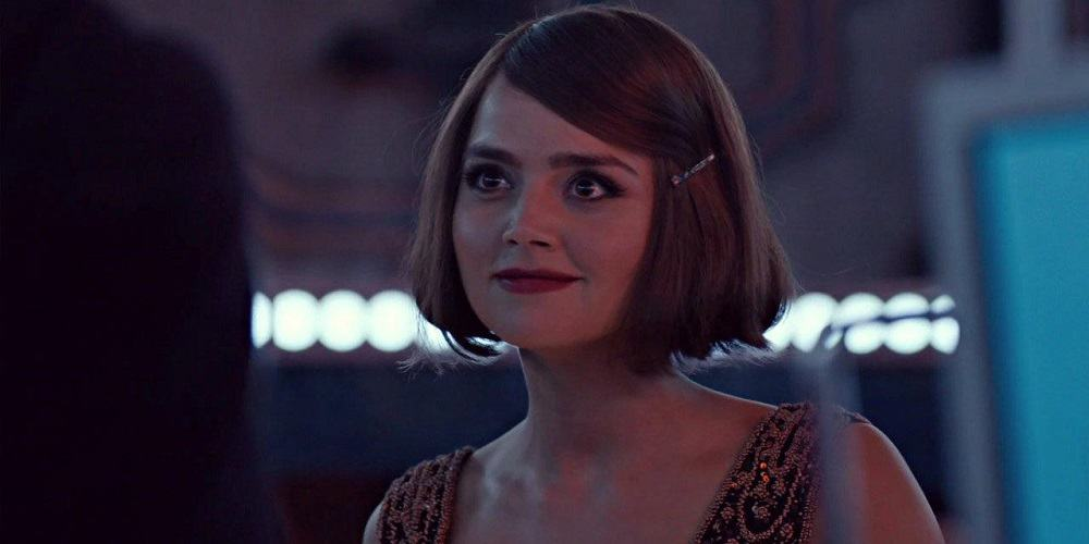 Best Modern Doctor Who Companions Jenna Coleman Clara Oswald