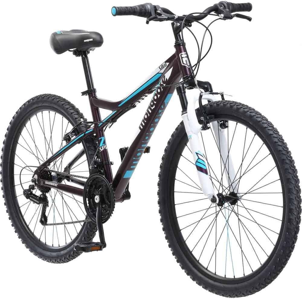 R8037 – Mongoose 26 Inch Feature Mountain Bike