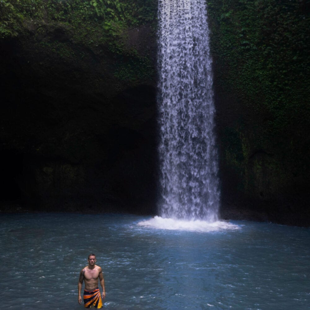 Must do in Ubud