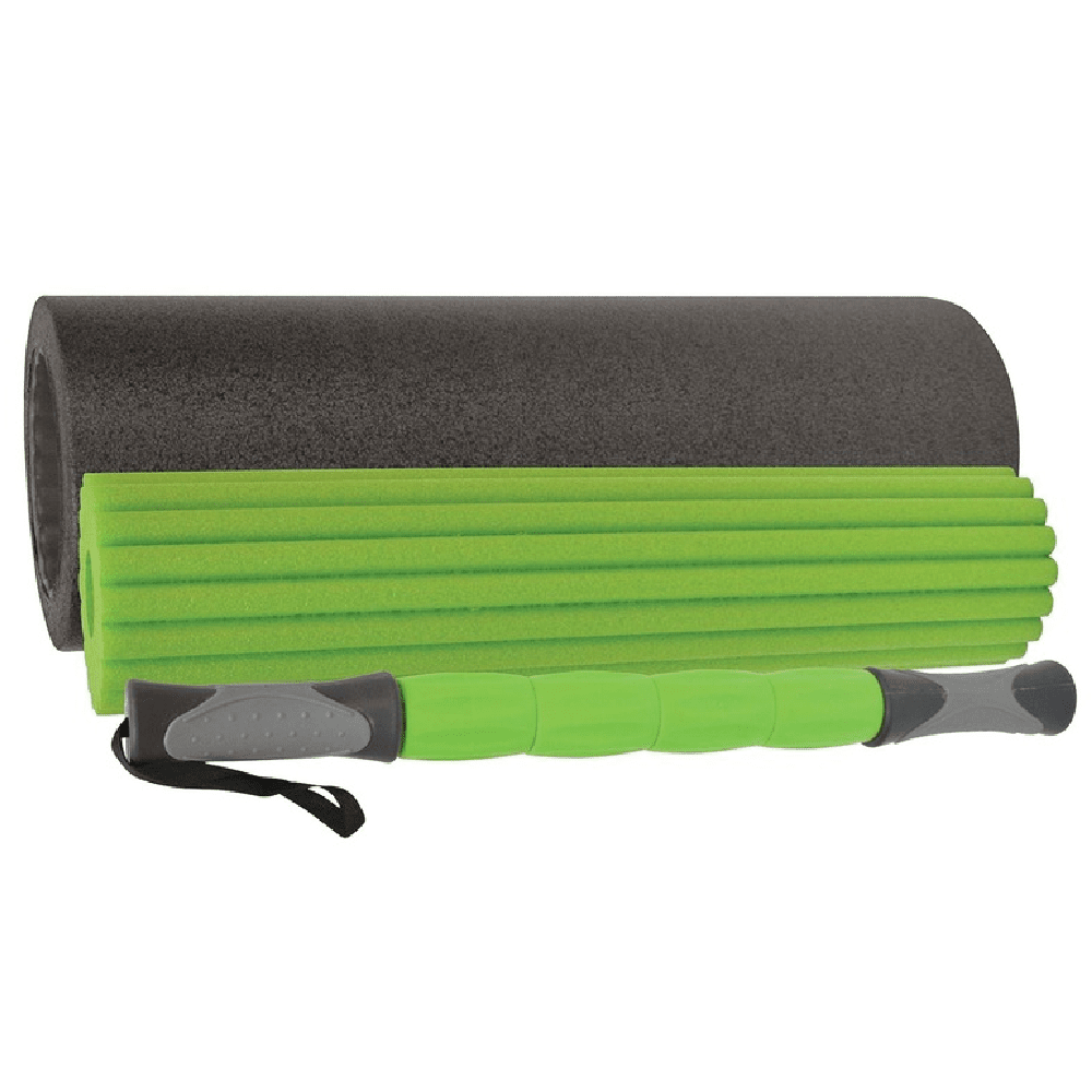 foamrollers set 3 in 1