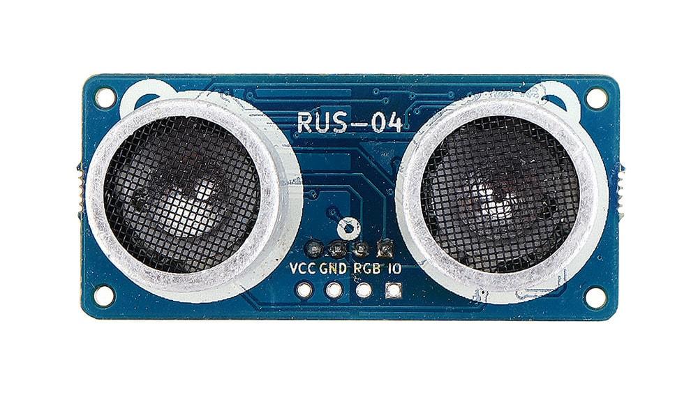 HC-SR04 Sensör Kullanımı ve Ses Hızı Hesaplayıcı