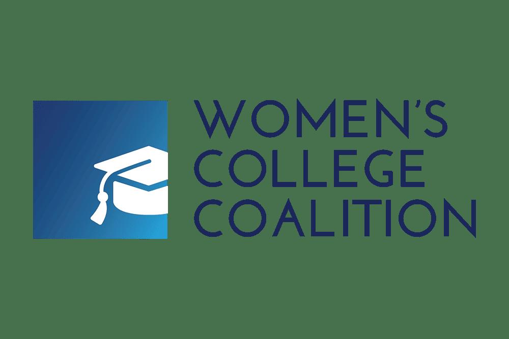 Women's College Coalition logo