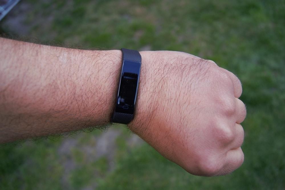 Smartband YOHO Sport 115