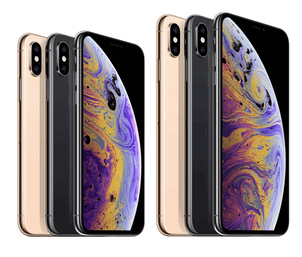 Oficiálně! Apple představil tři nové smartphony: iPhone Xs (Max) a iPhone Xr