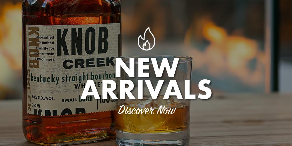 New Arrivals - Discover Now