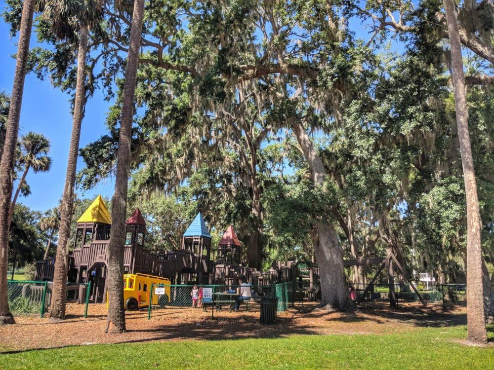 Mount Dora, Florida with kids
