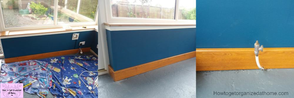 New skirting board pictures