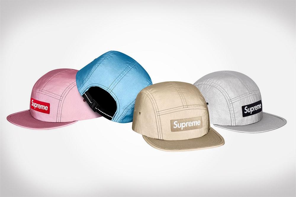 Supreme 2017 Spring/Summer Hats