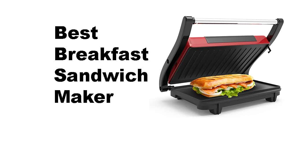 Best Breakfast Sandwich Maker