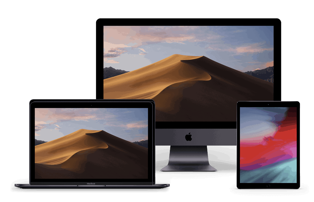 Mac Buy Back Devices