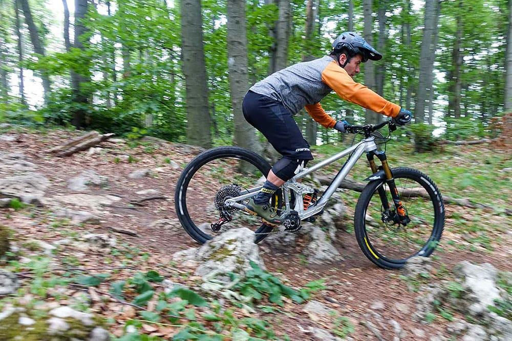Piotr Siulczyński – BALANS w rowerze jest najważniejszy