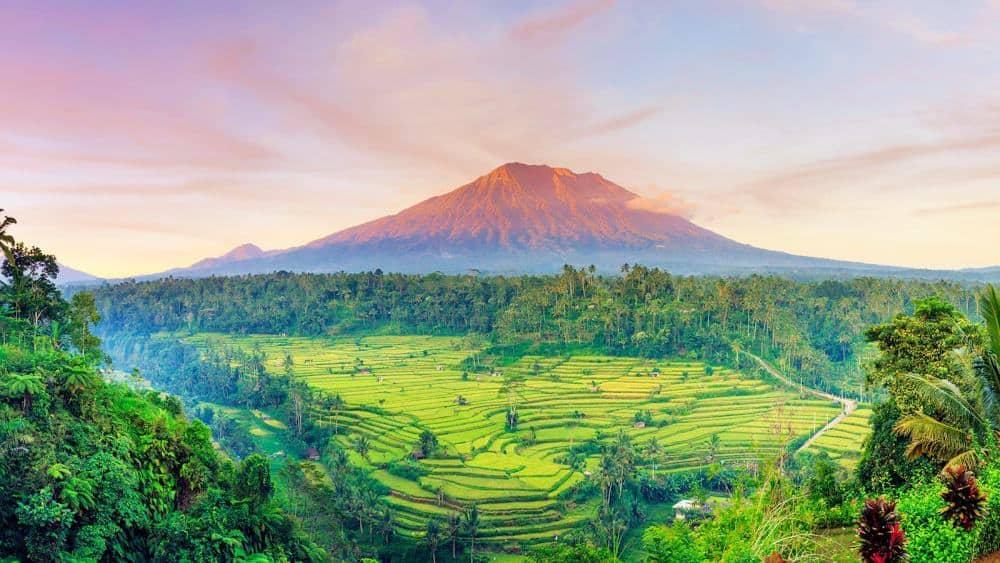 Panorama Keindahan Alam Di Bali yang Perlu Anda Kunjungi