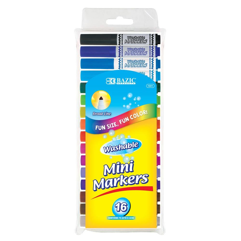 Cheap Washable Mini Markers