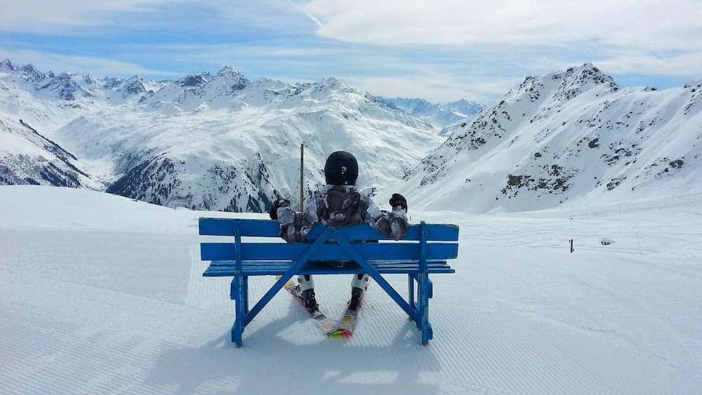 Davos Zwitserland Lesbische Winterbestemmingen