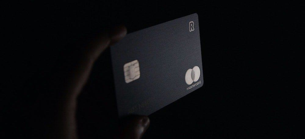 Revolut Black Card