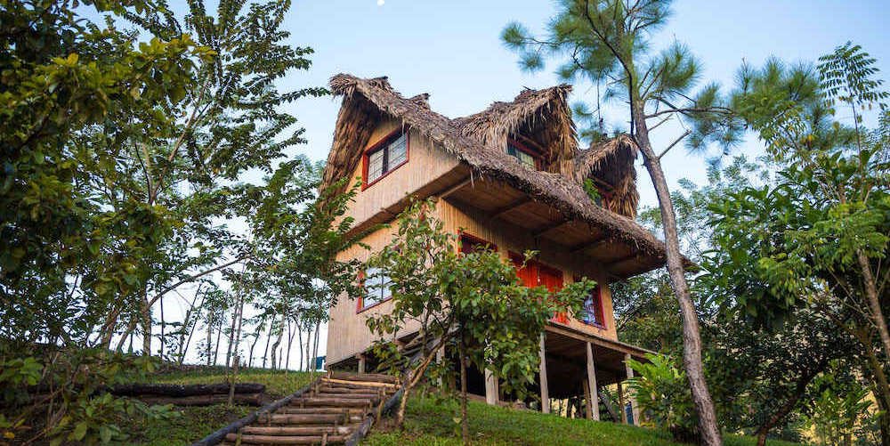 6 Best Semuc Champey Hostels - Where to stay in Semuc Champey