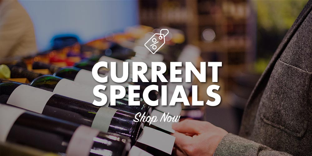 Current Specials - Shop Now