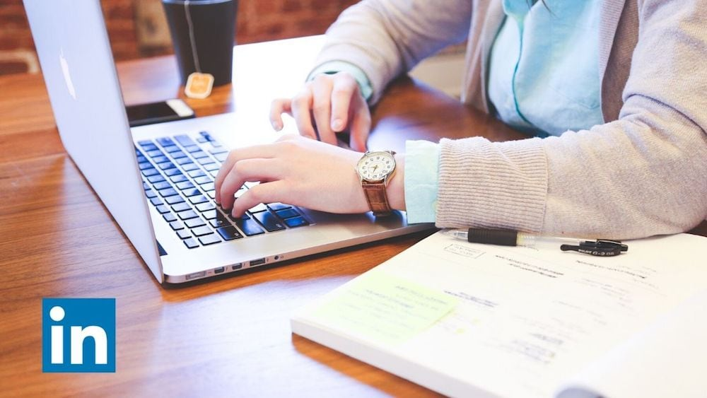 Artikelbild LinkedIn Learning