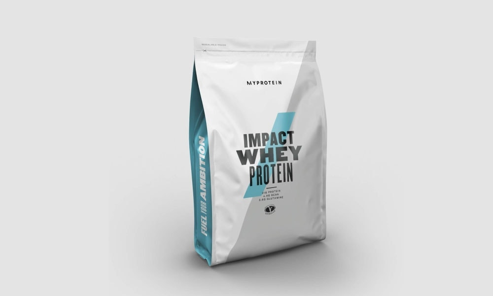 Los mejores sabores myprotein del mercado