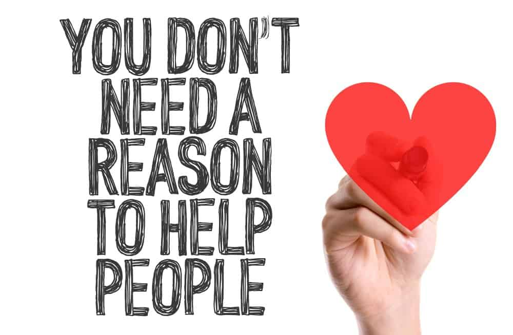 random acts of kindness week quote
