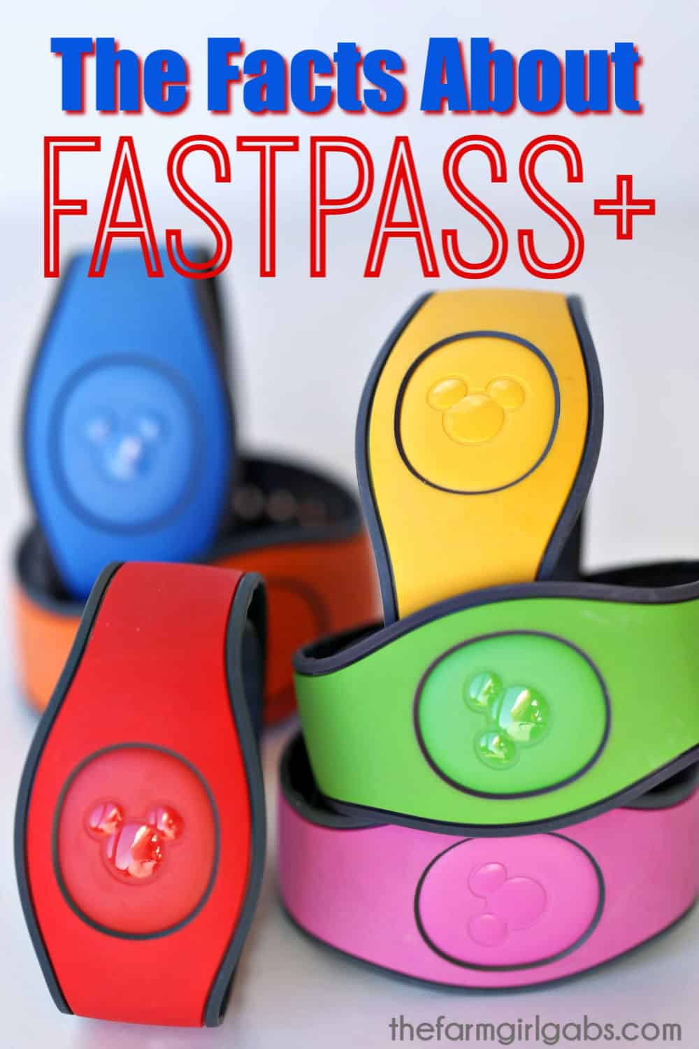 Planning a Walt Disney World Vacation? Then you need some Fastpass reservations. Here is everything You Need To Know About Fastpass+ at Walt Disney World. #WaltDisneyWorld #Fastpass