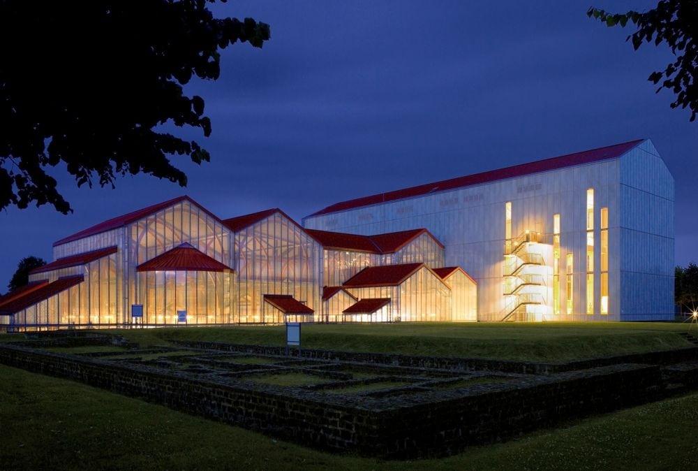 Xanten Römermuseum