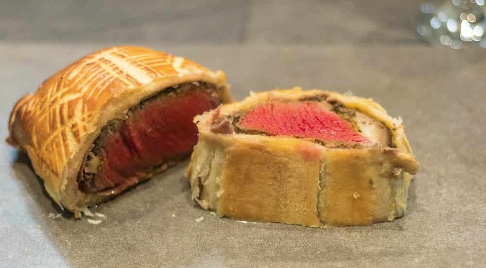 Individual Beef Wellington Recipe - East to do and tastes incredible | AmateurChef.co.uk