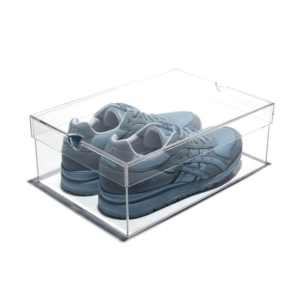 Acrylic Shoes Box
