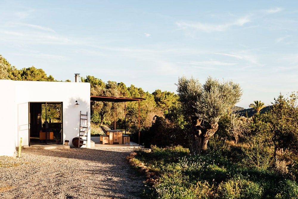 villa mediterránea ibiza villa contemporánea ibiza villa ibiza lifestyle ibiza country side casas ibiaza