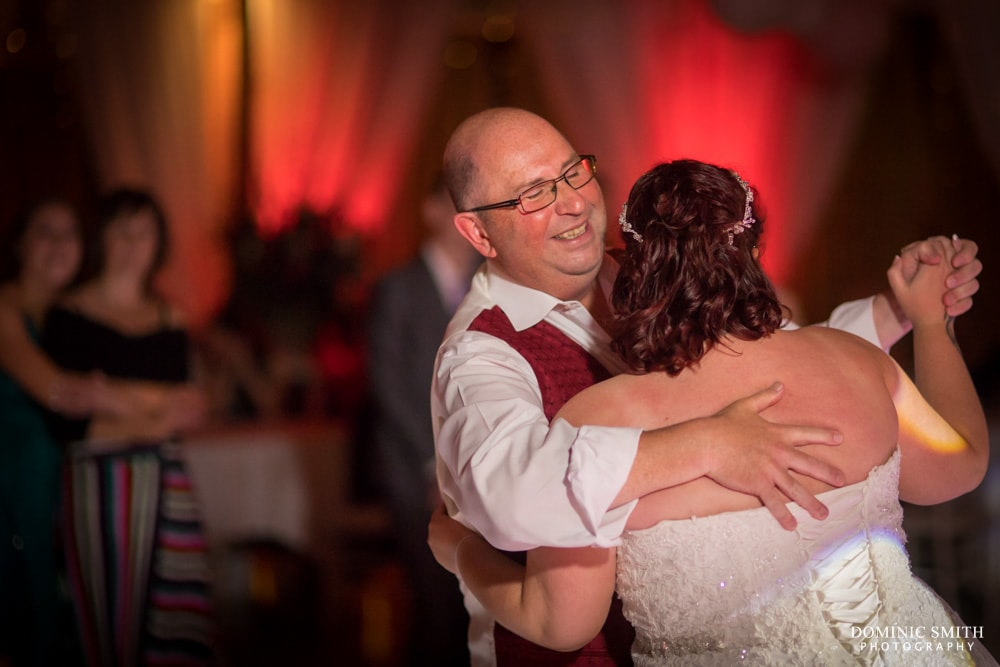 Father Daughter Dance at the Ravenswood Hotel