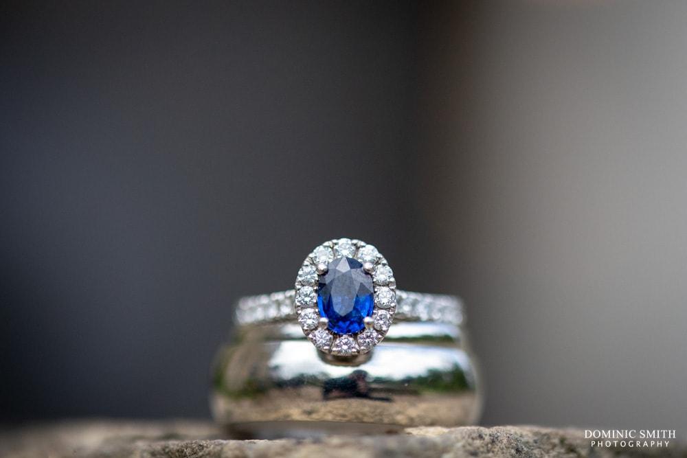 Wedding Rings Taken at The Ravenswood 2