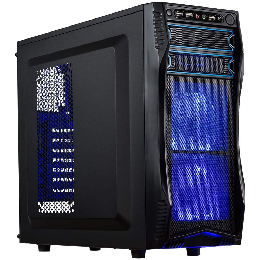 Best Airflow Case for PC