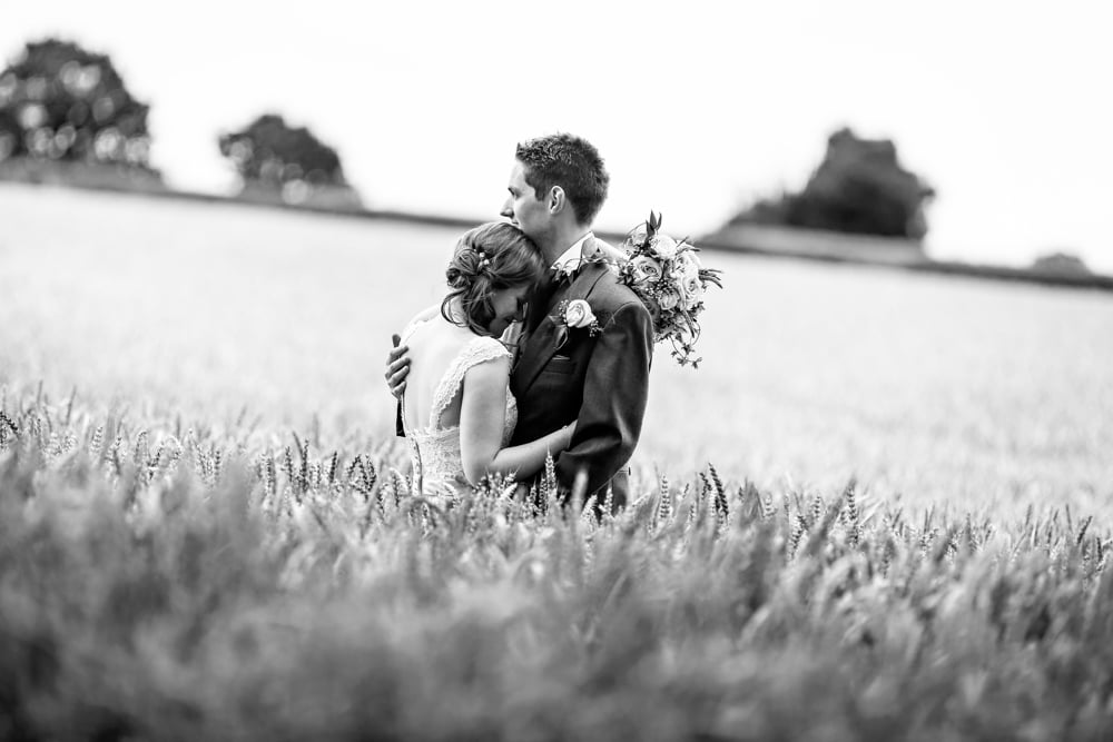 Packington Moor Farm Wedding Photographer
