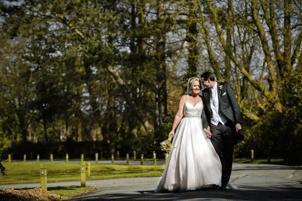 Inglewood Manor Wedding Photographer