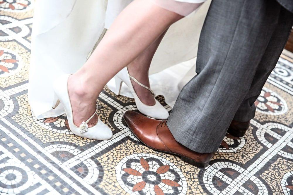 Leeds Art Gallery Wedding Photographer