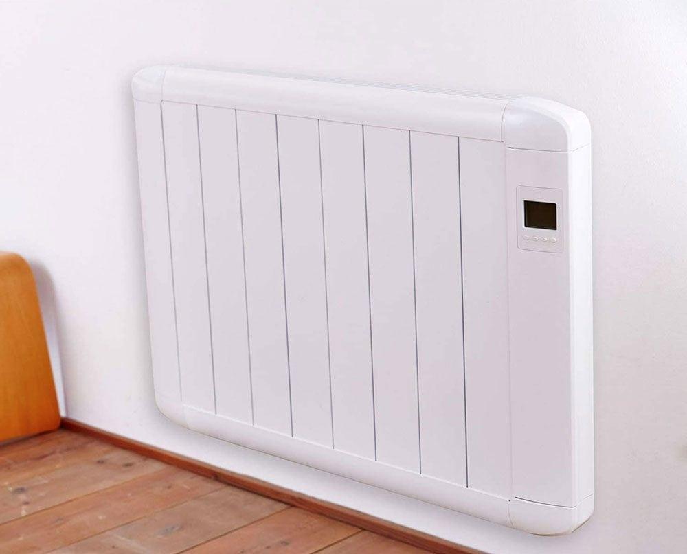Best Bathroom Wall Heater