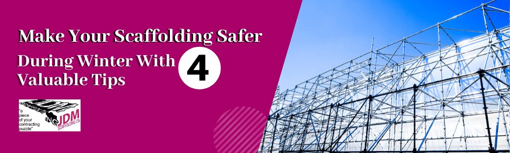 scaffolding bromely