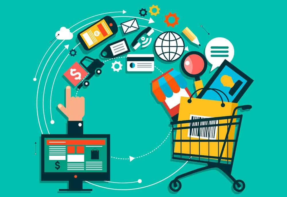 qué es e commerce