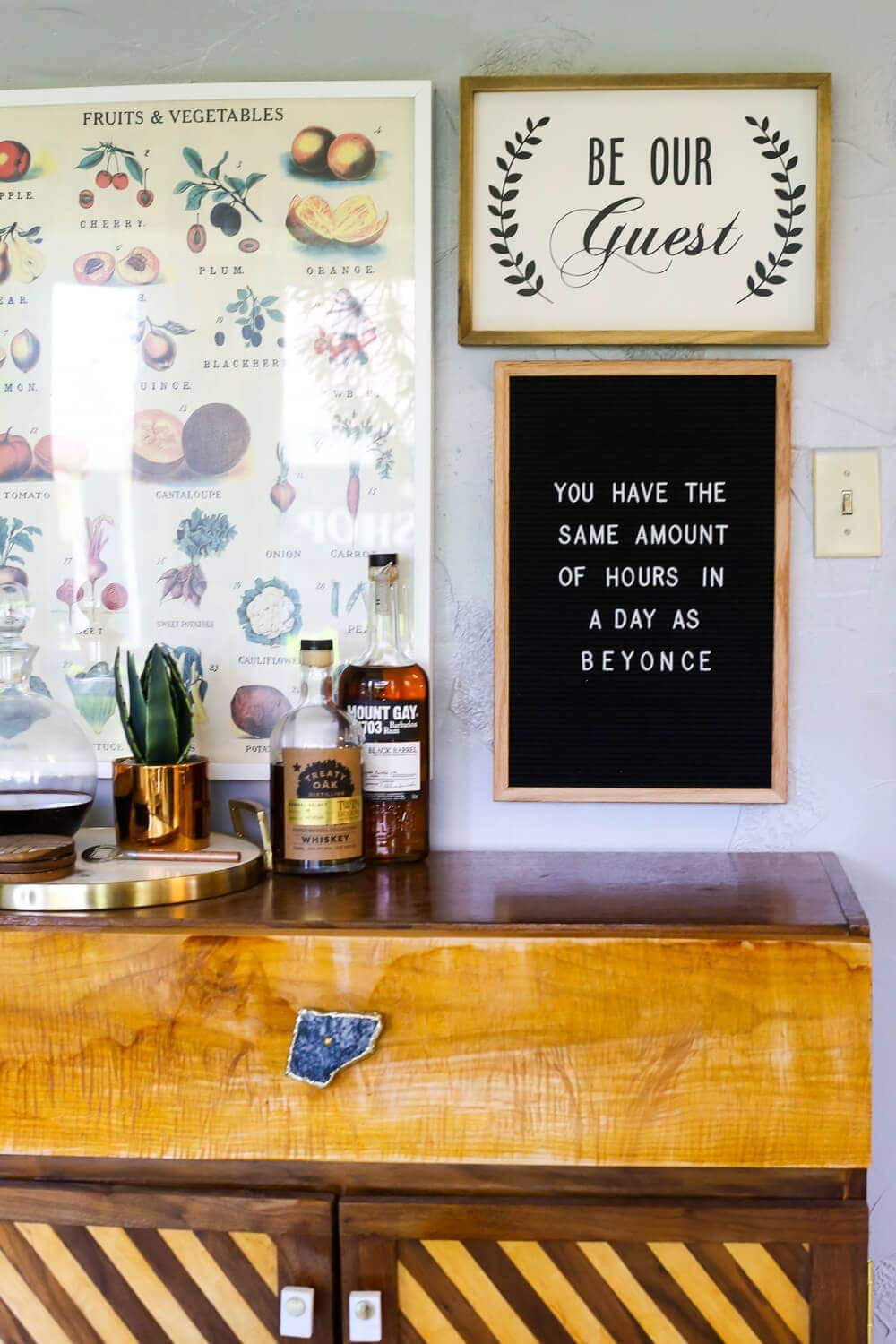 tips for letter boards