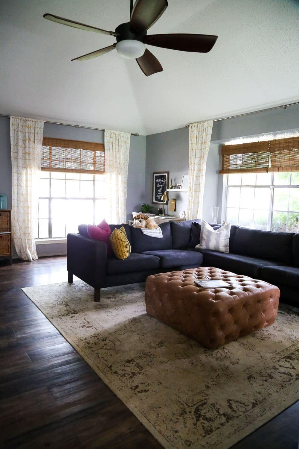 Sofa Review 6 Years Later