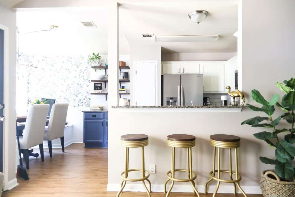Admirable The 25 Best Cheap Bar Stools Out There Love Renovations Pabps2019 Chair Design Images Pabps2019Com