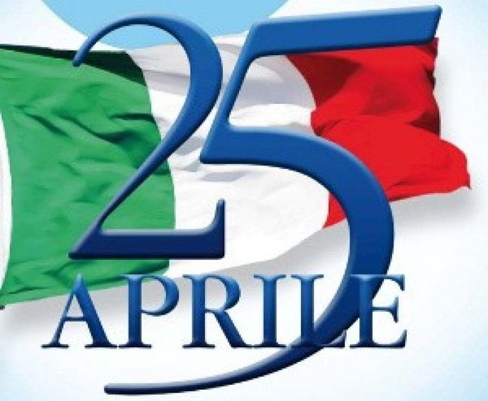 aprile anniversario liberazione
