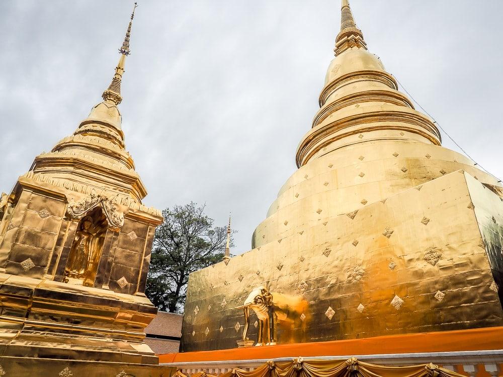 Wat Pra Singh, Chiang Mai Old City