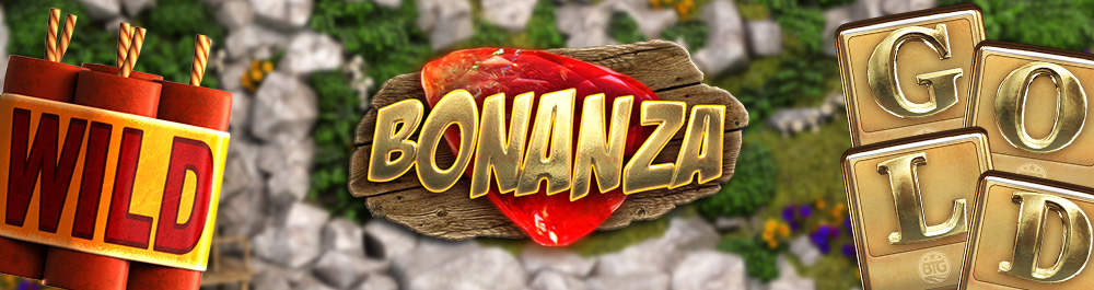 bonanza banner video slot big time gaming