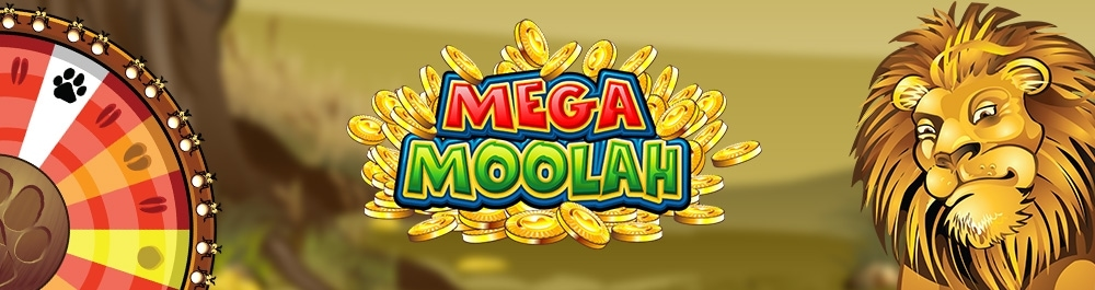 mega moolah banner video slot microgaming