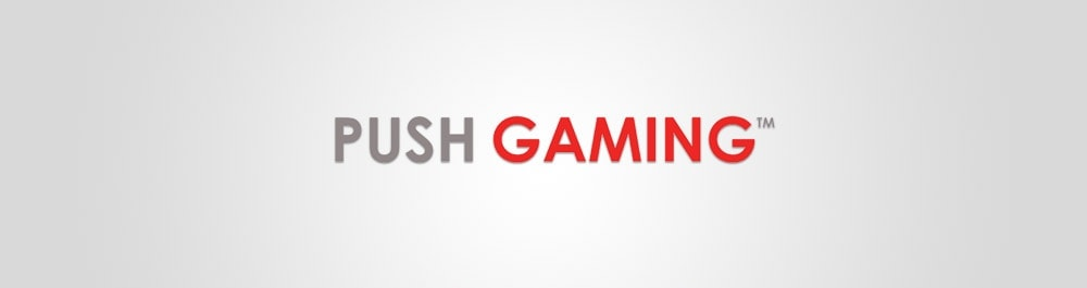 Push Gaming Casino Slot Provider